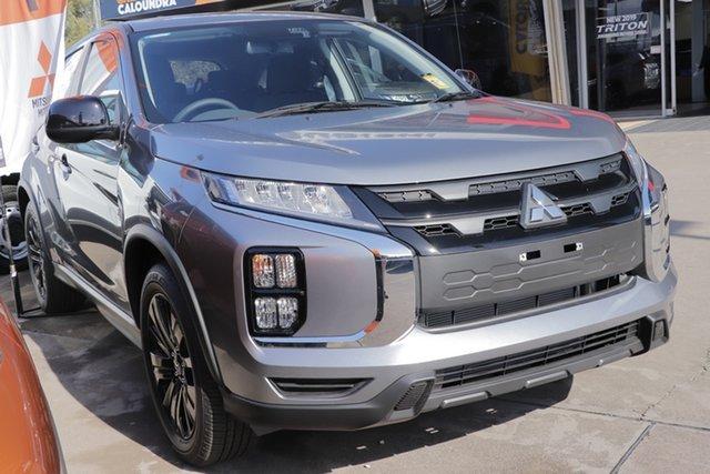 New Mitsubishi ASX XD MY20 MR 2WD, 2019 Mitsubishi ASX XD MY20 MR 2WD Titanium 1 Speed Constant Variable Wagon