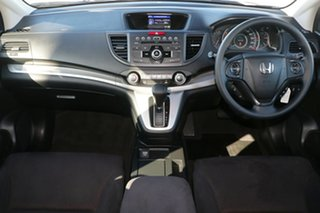 2014 Honda CR-V RM Series II MY16 VTi-L Grey 5 Speed Sports Automatic Wagon