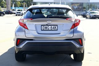 2018 Toyota C-HR NGX10R 2WD Grey Continuous Variable Wagon