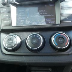 2015 Toyota RAV4 ASA44R GX AWD Glacier White 6 Speed Sports Automatic Wagon