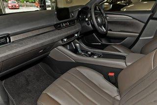 2019 Mazda 6 GL1033 Atenza SKYACTIV-Drive Silver 6 Speed Sports Automatic Sedan