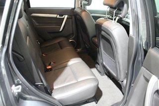 2018 Holden Captiva CG MY18 LTZ AWD Son of a Gun Grey 6 Speed Sports Automatic Wagon