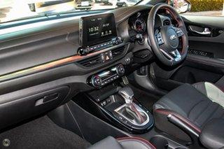 2019 Kia Cerato BD MY20 GT DCT Swp 7 Speed Sports Automatic Dual Clutch Sedan