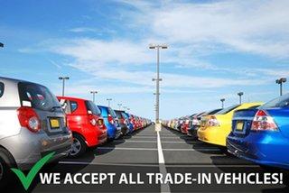2014 Kia Grand Carnival VQ MY14 S Blue 6 Speed Sports Automatic Wagon