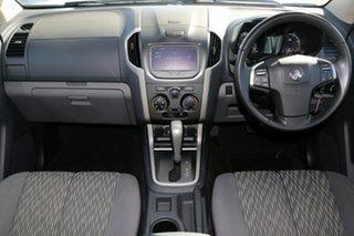 2016 Holden Colorado RG MY16 LT (4x2) White 6 Speed Automatic Crew Cab Pickup