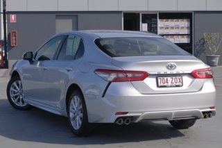 2019 Toyota Camry ASV70R Ascent Sport Silver 6 Speed Sports Automatic Sedan