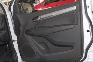 2019 Holden Trailblazer RG MY19 LT Summit White 6 Speed Sports Automatic Wagon