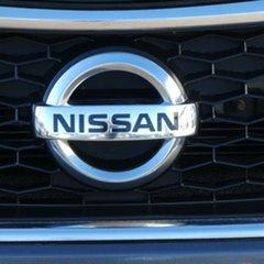 2015 Nissan Pulsar C12 Series 2 ST Grey 1 Speed Constant Variable Hatchback