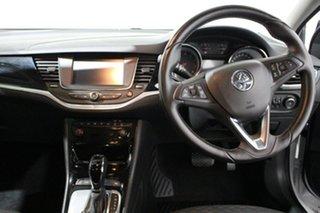 2017 Holden Astra BK MY17 R Summit White 6 Speed Sports Automatic Hatchback
