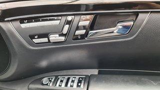 2007 Mercedes-Benz S-Class V221 MY08 S350 L Grey 7 Speed Automatic Sedan