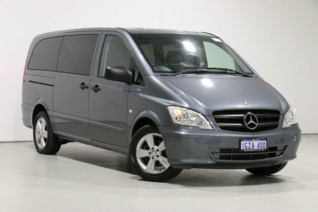 Used Mercedes-Benz Valente  , 2014 Mercedes-Benz Valente Grey 5 Speed Automatic Wagon