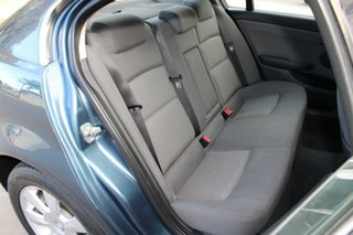 2009 Holden Berlina VE MY09.5 Blue 4 Speed Automatic Sedan