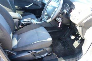 2008 Ford Mondeo MA LX Sea Grey 6 Speed Sports Automatic Sedan