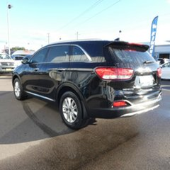 2015 Kia Sorento UM MY16 SI Black 6 Speed Sports Automatic Wagon