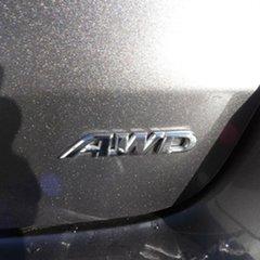 2017 Toyota Kluger GSU55R GX AWD Predawn Grey 8 Speed Sports Automatic Wagon