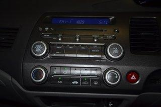 2009 Honda Civic 8th Gen MY09 VTi Gold 5 Speed Automatic Sedan