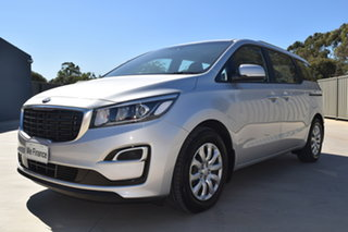 2018 Kia Carnival YP MY19 S 8 Speed Sports Automatic Wagon
