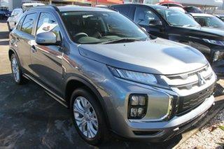 XD ASX LS 2WD AUTO PETROL.