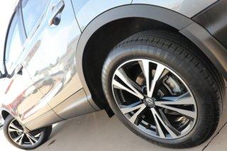 2018 Nissan Qashqai J11 MY18 ST-L Grey Continuous Variable Wagon