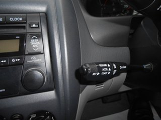 2002 Mazda 323 BJ II Protege Gold 4 Speed Automatic Sedan