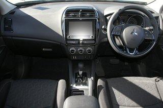 XD ASX LS 2WD AUTO PETROL