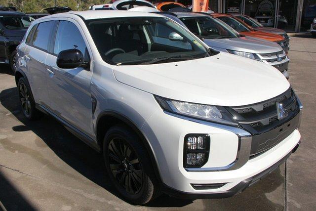 New Mitsubishi ASX  , XD ASX MR 2.0L PET CVT 2WD