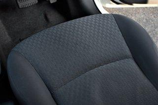 2018 Mitsubishi Mirage LA MY19 ES White 1 Speed Constant Variable Hatchback