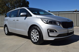 2018 Kia Carnival YP MY19 S 8 Speed Sports Automatic Wagon.