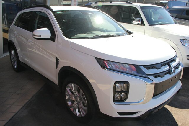 New Mitsubishi ASX  , XD ASX LS 2WD AUTO PETROL