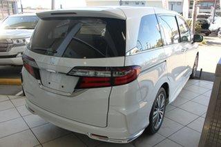 Odyssey 5 Doors Auto VTI-L 20.