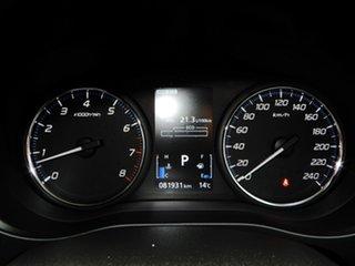 2017 Mitsubishi Outlander ZL MY18.5 ES AWD White 6 Speed Constant Variable Wagon