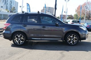2013 Subaru Forester S4 MY13 XT Lineartronic AWD Premium Grey 8 Speed Constant Variable Wagon