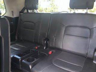 2016 Toyota Landcruiser SAHARA Glacier White Automatic Wagon