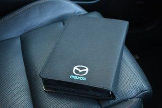 2014 Mazda CX-5 KE1031 MY14 Grand Touring SKYACTIV-Drive AWD White 6 Speed Sports Automatic Wagon