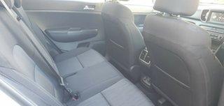 2018 Kia Sportage QL MY18 SI (FWD) White 6 Speed Automatic Wagon