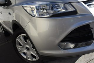 2013 Ford Kuga TF Ambiente 2WD Silver 6 Speed Manual Wagon.