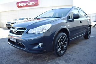 2014 Subaru XV G4X MY14 2.0i-L Lineartronic AWD Grey 6 Speed Constant Variable Wagon.