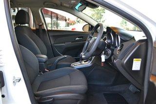 2013 Holden Cruze JH Series II MY13 CD Sportwagon White 6 Speed Sports Automatic Wagon.