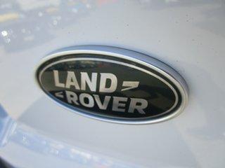 2019 Land Rover Range Rover Sport L494 20MY SDV6 183kW SE White 8 Speed Sports Automatic Wagon