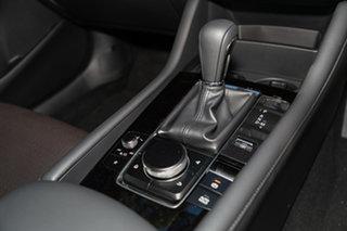 2020 Mazda 3 BP2HLA G25 SKYACTIV-Drive Astina Soul Red Crystal 6 Speed Sports Automatic Hatchback
