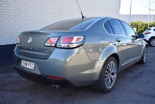 2016 Holden Calais VF II MY16 Grey 6 Speed Sports Automatic Sedan