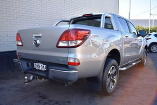 2017 Mazda BT-50 UR0YG1 GT Grey 6 Speed Sports Automatic Utility