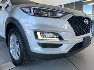 2020 Hyundai Tucson TL4 MY20 Active 2WD Silver 6 Speed Automatic Wagon.