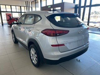 2020 Hyundai Tucson TL4 MY20 Active 2WD Silver 6 Speed Automatic Wagon