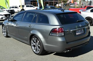 2015 Holden Commodore VF MY15 SS-V Silver 6 Speed Automatic Sportswagon