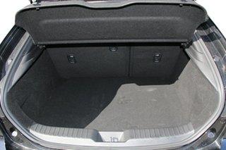 2019 Mazda 3 BP2HLA G25 SKYACTIV-Drive Evolve Jet Black 6 Speed Automatic Hatchback