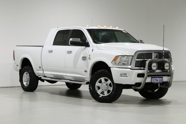 Used Dodge Ram  , 2012 Dodge Ram 2500HD