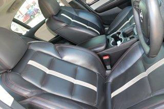 2014 Holden Commodore VF MY14 SS V Redline White 6 Speed Manual Sedan