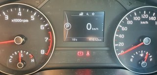 2018 Kia Sportage QL MY18 SI (FWD) White 6 Speed Automatic Wagon.