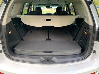 2020 Holden Trailblazer RG MY20 LTZ White 6 Speed Sports Automatic Wagon